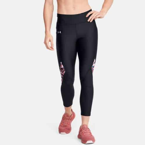 CALZA DE MUJER HG ANKLE CROP