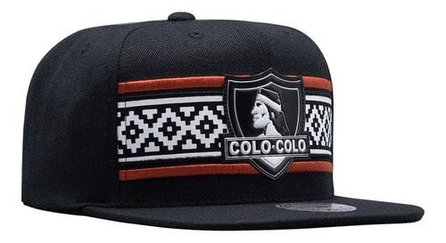 GORRO COLO COLO MAPUCHE