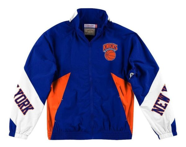 CORTAVIENTO MIDSEASON 2.0 NEW YORK KNICKS